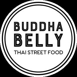 buddha belly logo