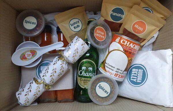 thai treat box